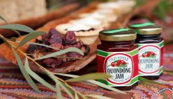 Planning vital for ethical bush tucker