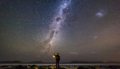 WA dark sky splendour astounds amateur stargazers