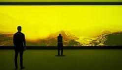 Electromagnetism: an art form