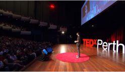TEDxPerth: Ideas Worth Spreading
