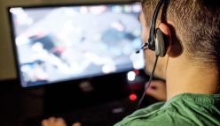 Video games: the good, the bad and the science