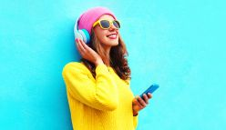 Breakup ballad or empowerment anthem? How to use music to improve mood