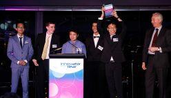 Talking Tolka: Como teens take out innovation award