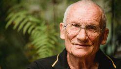 Unravelling the extraordinary life of Professor John Pate