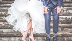 Wedded bliss: the secret to good health?