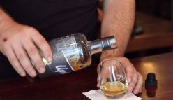 WA whiskey among world's best