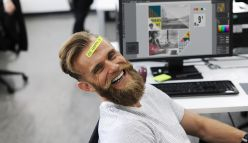 What's the secret to job satisfaction?