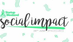 Startup Weekend Perth—Social Impact