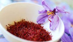 Saffron spices up mental health research
