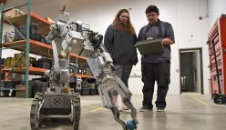 A Look At The State STEM Skills Strategy: How Will The WA Workforce Change?