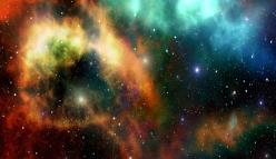 Cosmic Origins With Dr Danail Obreschkow