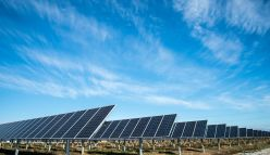 Unorthodox and exciting applications of solar energy