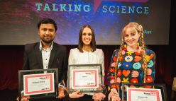 FameLab National Final – Western Australia