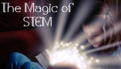 The Magic of STEM