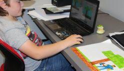 Scratch Workshop – Coding for kids! (Age 7-12) Armadale