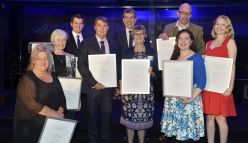WA Premier's Science Award winners announced