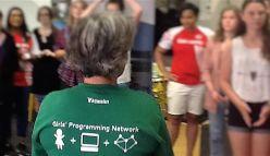 Girls Programming Network (ECU)