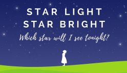 Star Light, Star Bright in Darkan
