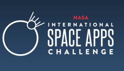 NASA Space Apps Challenge 2020