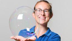 Jobs we love: Emma Lomas