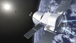 The biggest space mission you've never heard of