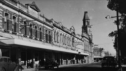 Bringing Fremantle's history into focus