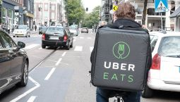 Perth's love of Uber Eats: food delivery apps takeover
