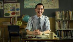 Eddie Woo: the maths teacher you wish you'd had
