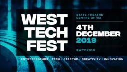 West Tech Fest 2019 – Main Event