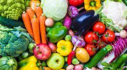 Women Edge Out Men in Aussie Diet Test