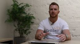 Stand out WA Startups: Cribber