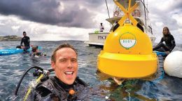 Ocean enthusiasts finding smarter solutions to shark attacks