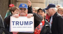 Psychology of a Trump victory