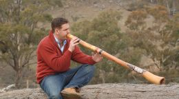 The science behind the didgeridoo