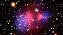 Looking at dark matter