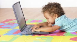 ​The business of babies and big data