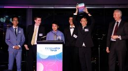 Talking Tolka: Como teens take out innovation award