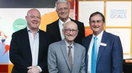 WA tech giant passes away