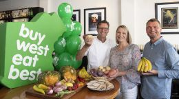 Buy West Eat Best: WA celebrates 10 years of good food