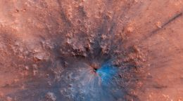 Crater investigators: Exploring Mars from afar