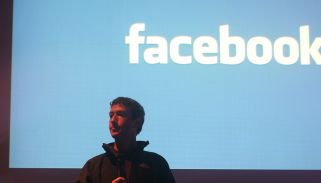 How Facebook disrupted online privacy