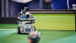 RoboCup Junior 2019: photo gallery