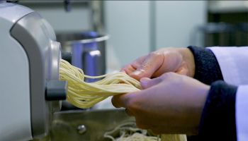 The science of life changing noodles