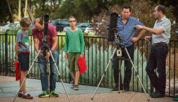 Introduction To Your Telescope Class