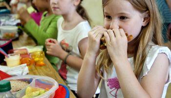 Analysing Canteen Food