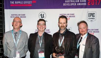 The success of the studio behind Battlestar Galactica: Deadlock—Black Lab Games
