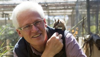 The Bachelorette of native animals: Perth Zoo's breeding programs