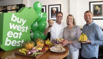 Buy West Eat Best: WA celebrates 10 years of good food
