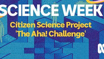 The Aha! Challenge