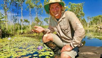 Dr Adam Cross: Rebuilding our fragile landscapes